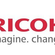 Обслуживание и продажа оргтехники Ricoh фото