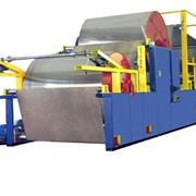 Шеф-монтаж оборудования для производства туалетной бумаги, монтаж оборудования. фото