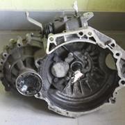 КПП Коробка передач VW Caddy Seat Inca 1.9sdi 1.9d 1.9td DGH EAZ FVW фото