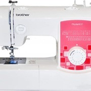 Машины бытовые швейные Швейная машина BROTHER Modern 27 (25 строчек, нитевдеватель, регулятор длины стежка) New фото