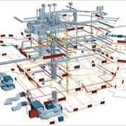 Строительство и проектирование инженерных сетей фото