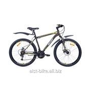 Велосипед горный Quest Disc фото
