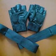 Перчатки для турника фото