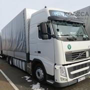 Консолидация грузов из Китая фото