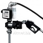 Насос для бензина с авт. пистолетом Piusi Ex DRUM EX50 33 230V/50HZ ATEX фото