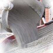 Производство бетона, раствора любых марок, доставка собственным транспортом фото