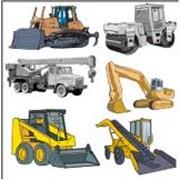 Услуги по ремонту дорожно-строительной техники фото
