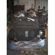 Двигатель Д260 4-658 фото