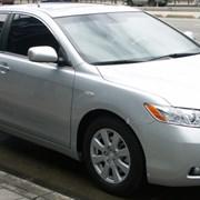 Прокат автомобиля Toyota Camry фото