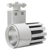 Светильник светодиодный трековый TL-40CA1-5 фото