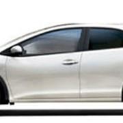 Honda Civic хетчбек 2012 фото