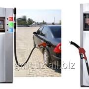 Топливораздаточные колонки серия PROD TRK CLASSIC 2 фото