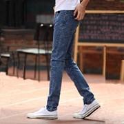Мужские кальсоны джинсовые 44413216781 фото