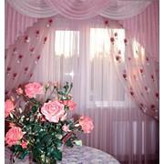 Пошив штор на заказ фото