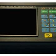 Универсальный ультразвуковой дефектоскоп УД4-76 фото