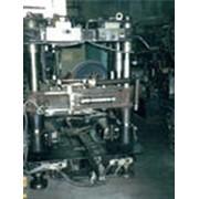Установка литья по газифицируемым моделям под высоким давлением типа УЛДГМ фото