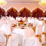 Банкетный зал в гостинице фото