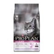 Корм Pro Plan Delicate Optirenal для кошек с чувствительным пищеварением 10 кг фото