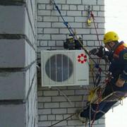 Монтаж и обслуживание cистем отопления, вентиляции и кондиционирования. фото