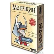 Настольная игра: Манчкин (цветная версия, 2-е рус. изд.), арт.1031 фото
