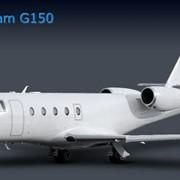 Charter - Gulfstream G150 фото