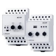 Преобразователь аналогового сигнала SYSTEMAIR SC1/D, SC2/D фото