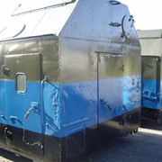 АКДС-70 Кислородазотодобывающая станция фото