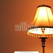 Светильник напольный фото