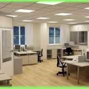 Здания и помещения офисные фото