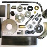 Инструмент холдновысадочный, маркировочный, метчики, резцы, плашки, сектора, ролики резьбонакатные, фото