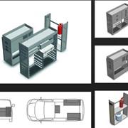 Передвижные автомастерские (переоборудование автомобилей) фото