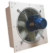 Вентилятор оконный осевой ВО-7,1 фото