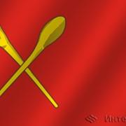 Флаг города Алексин (Тульская область) фото