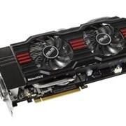 Видеокарты ASUS GeForce GTX 670 2GB GDDR5 фото