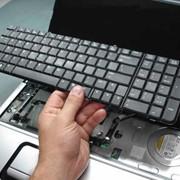 Замена клавиатуры фото