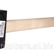 Кувалда 7000г с деревянной ручкой 2012-7 фото