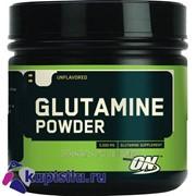 Аминокислота Glutamine Powder 600 гр. Optimum Nutrition фото