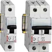 Выключатели автоматические DX фото