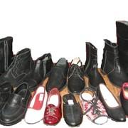 Обувь производственная и специальная фото