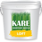 Краска теплоизоляционная KARE Loft фото
