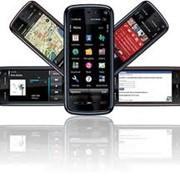 Разблокировка телефонов, все виды ремонта мобильных телефонов фото