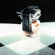 Электродвигатель переменного тока ДАЭ 6/1,6-3. фото