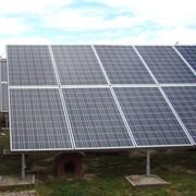 Установка солнечных панелей (модулей).Подбор оборудования - мощность солнечных модулей, необходимое количество аккумуляторные батареи, инвертор, контроллер заряда и т.д., смета на оборудование, монтаж, пусконаладочные работы, обучение фото