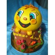 Торт на заказ детский Киев фото