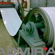 Обработка рулонного алюминия фото