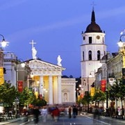 Экскурсионные туры в Литву фото