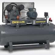 Поршневые компрессоры RECOM RCW - 5,5 - 500 фото