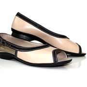 Женская ортопедическая обувь фото
