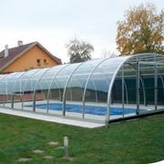 Павильоны для бассейнов ЛАГУНА NEO™ фото