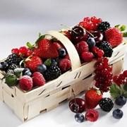 Упаковка для винограда фото